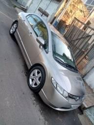 New Civic 2007