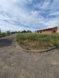 Ágio Terreno de Esquina Parque Brasil 310m2