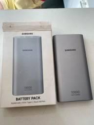 Bateria externa original Samsung