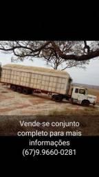 Scania ano 90