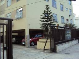 Aluguel apartamento 60 m² 2 quartos Ed. Mululo da Veiga, Largo Barradas, Niterói