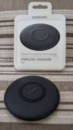 Wireless Charger e S Pen S21Ultra