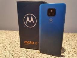 Vendo Motorola e7 plus 20 unidades azul navy