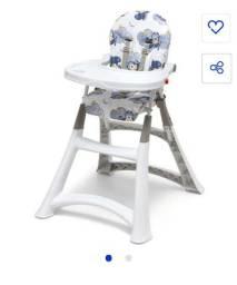 Cadeira alimentação Galzerano Premium aviador