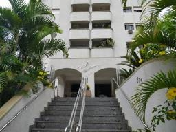 Título do anúncio: Edifício Casablanca - Centro - 03 dormitórios com suíte - armários - 106m² privativos -