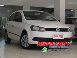 Volkswagen Gol 1.6 City Flex!