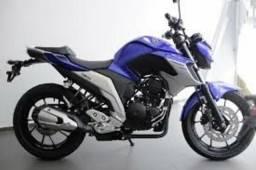 Yamaha fazer fz25 0km 2021