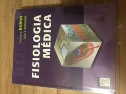 Livro FISIOLOGIA MÉDICA MEDICINA