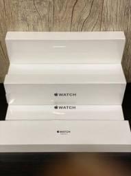 Apple Watch Serie 6 44mm NOVO/LACRADO