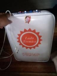 Bolsa térmica elétrica