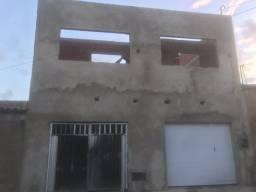 Título do anúncio: Vendo 2 casas no jardim indara próximo a escola municipal ministro Barreto Sobral