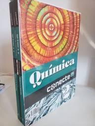 Box - Livros Química 2