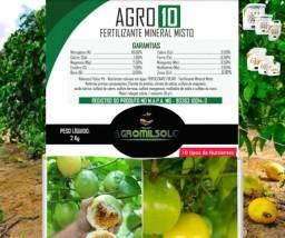 Fertilizante Agro10- Você vai deixar passar essa oportunidade?