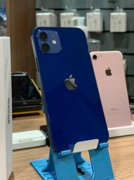 IPhone 12 64Gb Azul -Novo