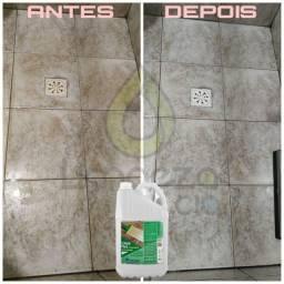 Limpados de Cerâmicas e Porcelanatos Encardidos Cleamon 18 - Limpeza Residencial