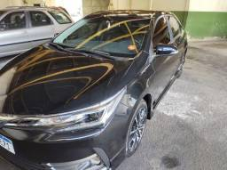 Corolla XRS 2.0 - Revisões Feitas na Toyota - Particular - Consigo Financiamento - 2019