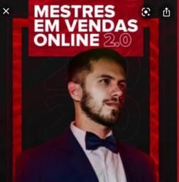 Mestre em vendas online curso