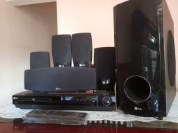 Home Theater LG HT503SH