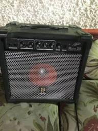 Título do anúncio: Amplificador stanner kute 25