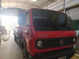 Caminhão vw 8-160