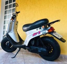 Yamaha Bws (Scooter)