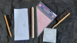 Combo arquitetura: Itens para desenhos