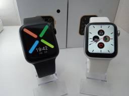 Smartwatch W46 Original resistente a água, várias funções (Temos Tele)