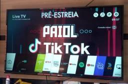 Tv smart 43 polegadas LG