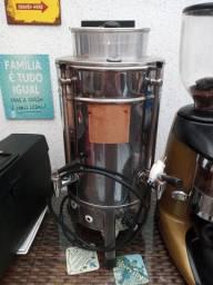 Cafeteira profissional de café coado