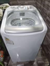 Máquina de lavar roupas, ELETROLUX 8KG