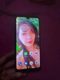 Título do anúncio: Motorola mot e 6 plus