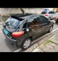 Peugeot  tecnico 206 1.6