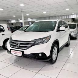 Título do anúncio: Honda CR-V EXL 2.0 16v 4x2 Flexone (Aut) - 2013