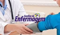 Acompanhante/ Cuidadora hospitalar e domiciliar adulto e pediátrico