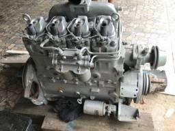 MWM 229 4 cilindros