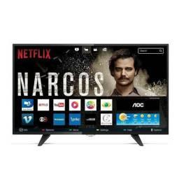 Vendo um TV smart