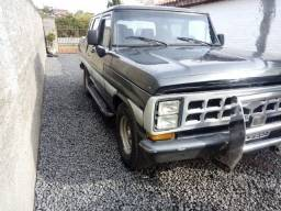 Ford F1000 87
