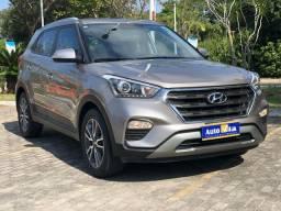 Título do anúncio: Hyundai Creta Prestige 2.0 Automático 2017/2017 C/70 Mil Km Top de Linha