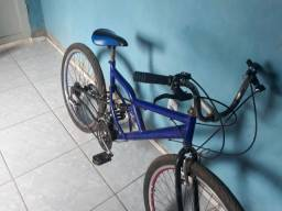 Bike toda perfeita