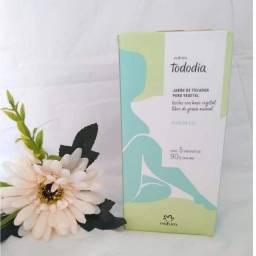 Título do anúncio: Caixa de Sabonete flor de lis