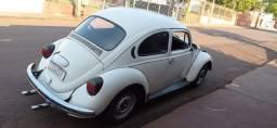 Fusca 1300S 1981