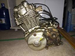 Motor XLX 350cc Completo