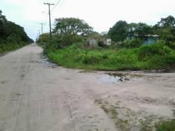 Praia de Guaratuba terreno de esquina