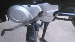 Honda Biz ks 100cc - 2005