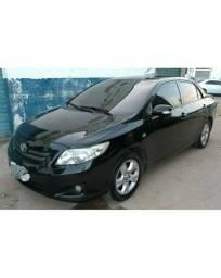 Corolla 2011 XEI 2.0 c/ GNV 5° geração - 2011