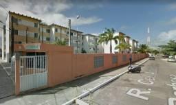 Edf. Conjunto Residencial Jatiúca I, Apartamento 2 quartos, 56 m² - Poço - AL