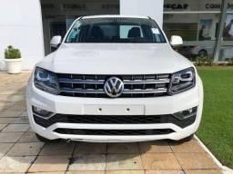 Vw - Volkswagen Amarok V6 2018 - 2018
