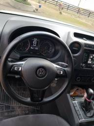 Vw - Volkswagen Amarok - 2016