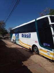 Venada de ônibus - 2001