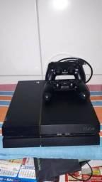 Playstation 4 PS4 c 14 Jogos!